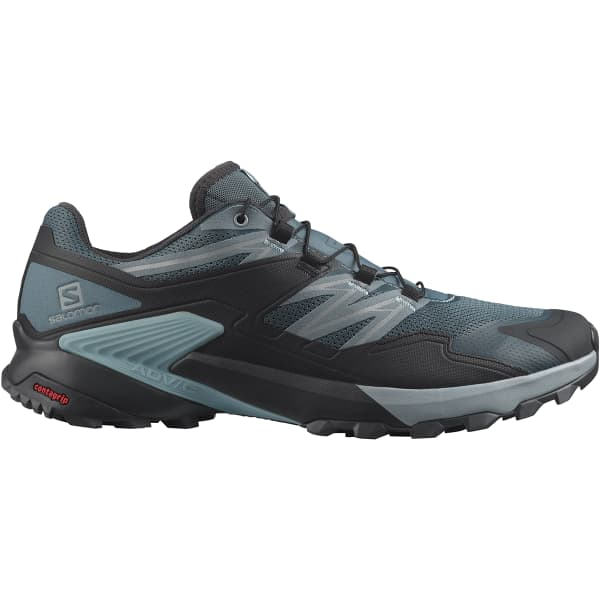 SALOMON Chaussure trail Wings Sky Stormy Weather/phantom/slate Homme Gris taille 6.5