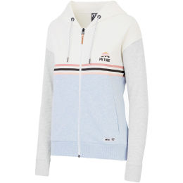 PICTURE CLARKY ZIP HOODIE W LIGHT BLUE 21