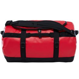 THE NORTH FACE BASE CAMP DUFFEL S TNF RED/TNF BLACK 21
