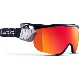 JULBO VISIERE SNIPER L NOIR CAT2 ORANGE FIRE 21