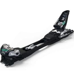 Fixation ski randonnée MARKER MARKER F10 TOUR BLACK/WHITE 21 - Ekosport