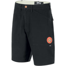 PICTURE EARL SHORTS BLACK 21