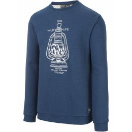 PICTURE APPLETON CREW DARK BLUE MELANGE 21