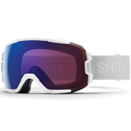 SMITH VICE WHITE VAPOR CP PHOTOCHROMIC ROSE FLASH 20