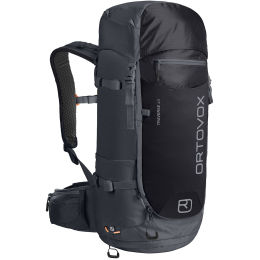 ORTOVOX TRAVERSE 40 BLACK STEEL 21