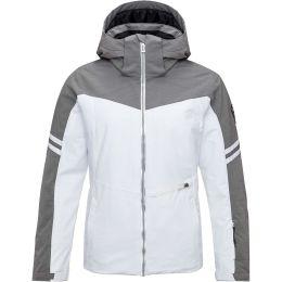Textile ROSSIGNOL ROSSIGNOL CONTROLE JKT W WHITE 19 - Ekosport