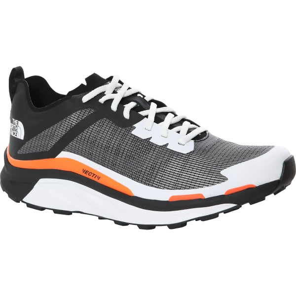 THE NORTH FACE Chaussure trail M Vectiv Infinite Tnf White/tnf Black Homme Noir/Blanc taille 8