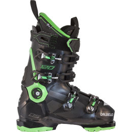 DALBELLO DS 120 GW MS BLACK/GREEN RACE 21