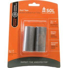 SOL RUBAN ADHESIF TOILE/ DUCT TAPE 21