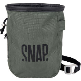 SNAP CHALK POCKET ZIP DARK KHAKI 21