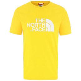 THE NORTH FACE M S/S EASY TEE TNF LEMON 20