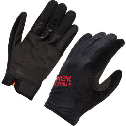 OAKLEY WARM WEATHER GLOVES BLACKOUT 21