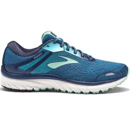 BROOKS ADRENALINE GTS 18 NAVY/TEAL/MINT 18