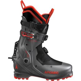 ATOMIC BACKLAND PRO ANTHRACITE/RED 21