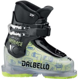DALBELLO MENACE 1.0 JR TRANS/BLACK 21