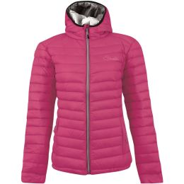 DARE 2B DRAWDOWN JACKET W PINK FUSION 21