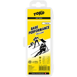 TOKO BASE PERFORMANCE 120G YELLOW 21