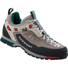 GARMONT DRAGONTAIL LT GORE-TEX ANTHRACITE/LIGHT GREY 21