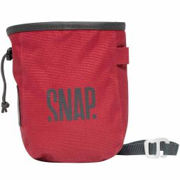 SNAP CHALK POCKET ZIP BURGUNDY 20