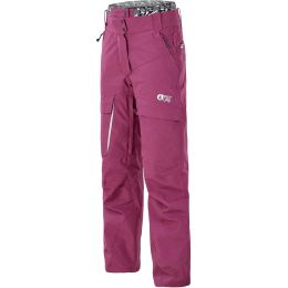 PICTURE WEEK END PANT W RASPBERRY 20