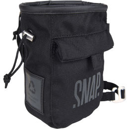 SNAP CHALK POCKET SCRATCH BLACK 21