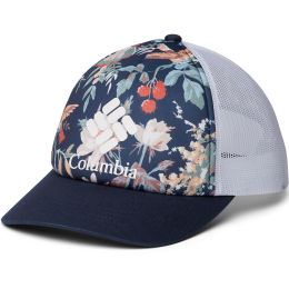 COLUMBIA W COLUMBIA MESH HAT II NOCTURNAL FLORA 20