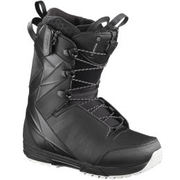 SALOMON MALAMUTE BLACK 20