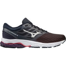 MIZUNO WAVE PRODIGY 3 W MAGNET/SNOW WHITE/INDIA INK 21