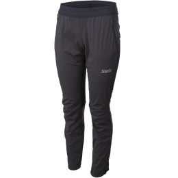 SWIX CROSS PANT WOMEN PHANTOM BLACK 21