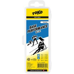 TOKO BASE PERFORMANCE 120G BLUE 21