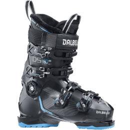 DALBELLO DS AX 80 W LS BLACK/PASTEL BLUE 21