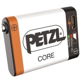 Boutique PETZL PETZL ACCU CORE 21 - Ekosport