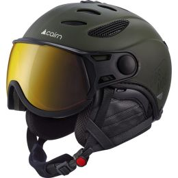 CAIRN COSMOS EVO NXT FOREST NIGHT LEATHER 21