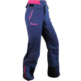 VERTICAL MYTHIC MP+ PANT W DARK BLUE/MAGENTA 20