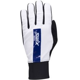 SWIX FOCUS GLOVE BRIGHT WHITE 21