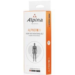 ALPINA WATCHES ALPINERX HEART RATE MONITORING BELT 20