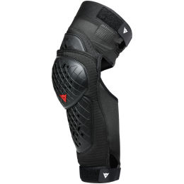 DAINESE ARMOFORM PRO ELBOW GUARDS BLACK 21