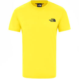 THE NORTH FACE M REAXION RED BOX TE TNF LEMON 20