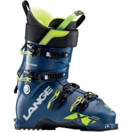 Chaussure ski randonnée LANGE LANGE XT FREE 120 NAVY BLUE 20 - Ekosport