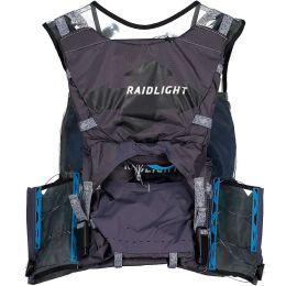 RAIDLIGHT REVOLUTIV VEST 12L DARK GREY/LIGHT GREY 20