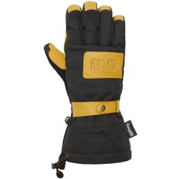 PICTURE MACKAY GLOVES BLACK 19