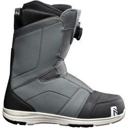 NIDECKER RANGER BOA GREY 21