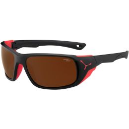 CEBE JORASSES L MATT BLACK RED 2000 BROWN AF FM 21