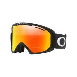 OAKLEY O FRAME 2.0 PRO XL MT BLACK W/FIRE&PERSGBL 20