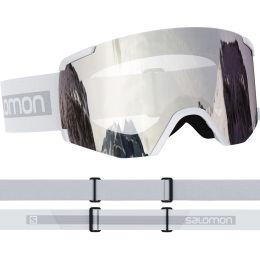 SALOMON S/VIEW WHITE/UNIV. SUPER WHITE 21