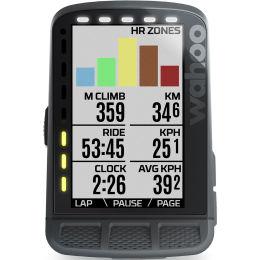 WAHOO ELEMNT ROAM GPS BIKE COMPUTER NOIR 21