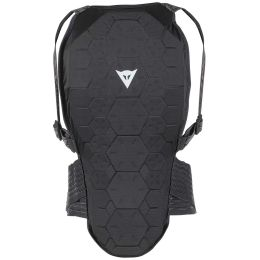 DAINESE FLEXAGON BACK PROTECTOR JR BLACK 20