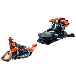 Fixation ski randonnée G3 G3 ION 12 100MM 21 - Ekosport