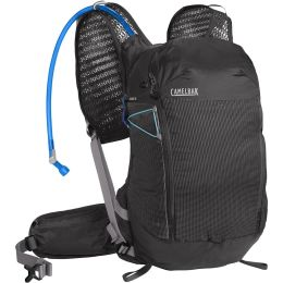 CAMELBAK OCTANE 25, 70OZ, BLACK/BLUEFISH 21