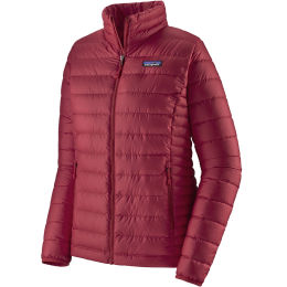 PATAGONIA WS DOWN SWEATER ROAMER RED 21